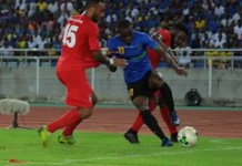 Tanzania 2-1 Equatorial Guinea