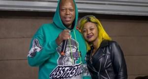 Babes Wodumo & Mampintsha