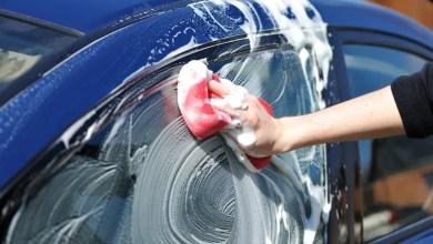 Car Washers