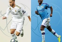 City vs Madrid