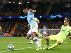 Dinamo Zagreb 1 - 4 Manchester City