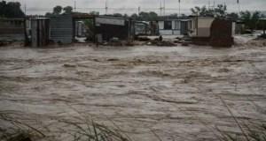 Flooding in Mamelodi, Tshwane