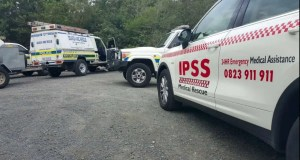 IPSS Medical Rescue