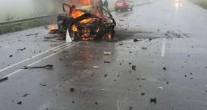KZN head on collision