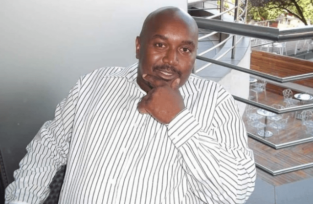 Gospel star Linda Gcwensa has died