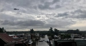 Mamelodi flood victim
