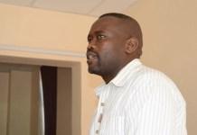 Michael Khumalo