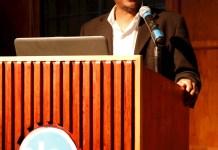 Professor Sakhela Buhlungu