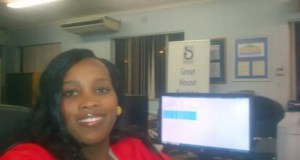 Sindisiwe Ndlovu