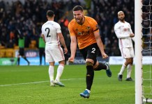 Wolves 1-1 Sheffield United