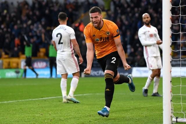 Wolves 1-1 Sheffield United