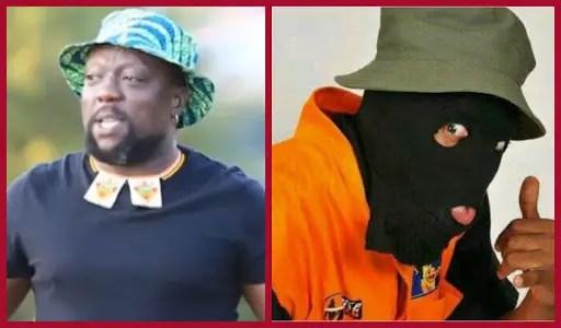 Zola and Mzekezeke