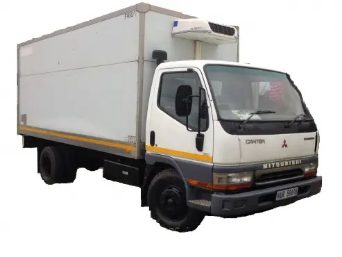 Driver for 4 Ton Truck