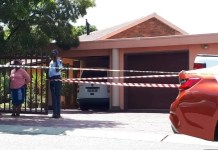 Family of four found dead in their Secunda home