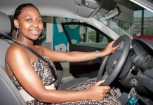 Female Driver Code 8 or 10