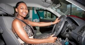 Female Driver Code 8 or 10