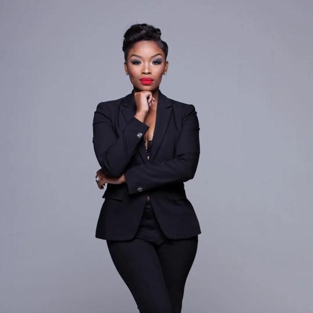Mrs Zinhle Ngwenya