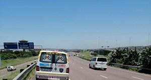 Pedestrian killed in KZN
