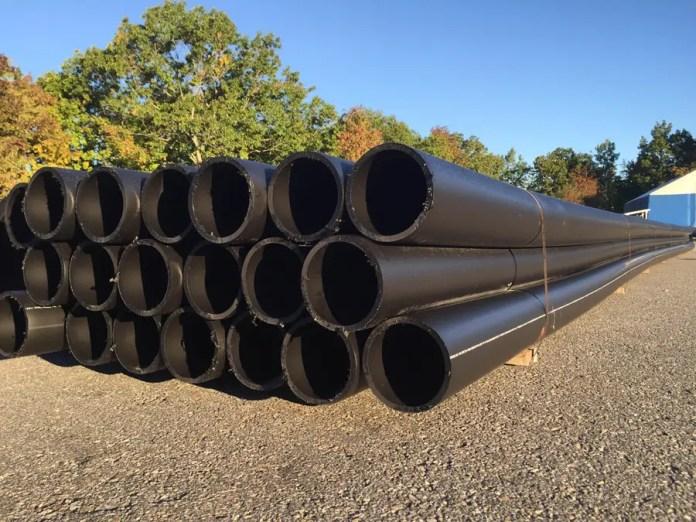 Pipe Fitting / Plastician