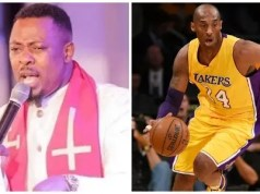 Prophet Nigel Gaisie to raise Kobe Bryant from death