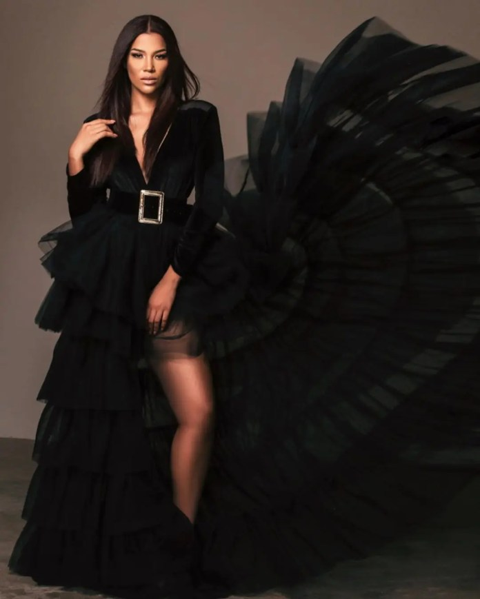 Sasha-Lee Laurel Olivier
