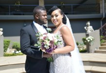 Sechaba & Phindile's beautiful Wedding