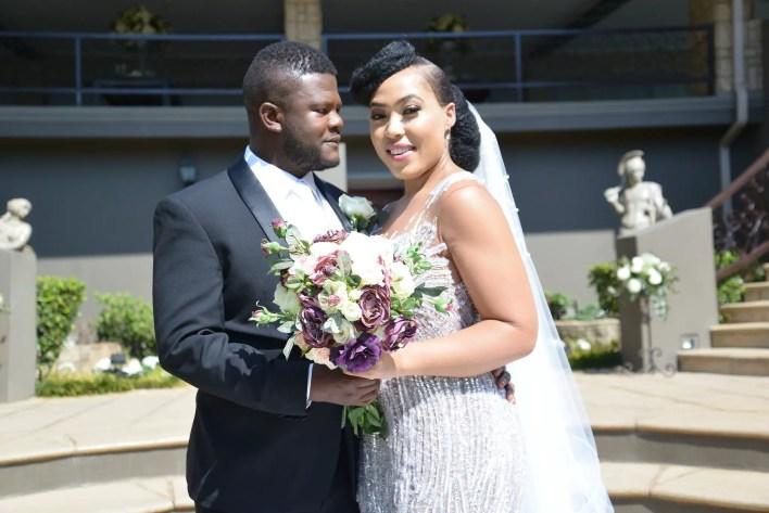 Sechaba & Phindile's beautiful Wedding