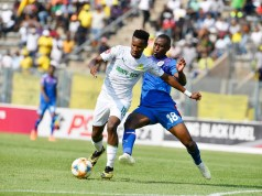 SuperSport United 1-2 Mamelodi Sundowns