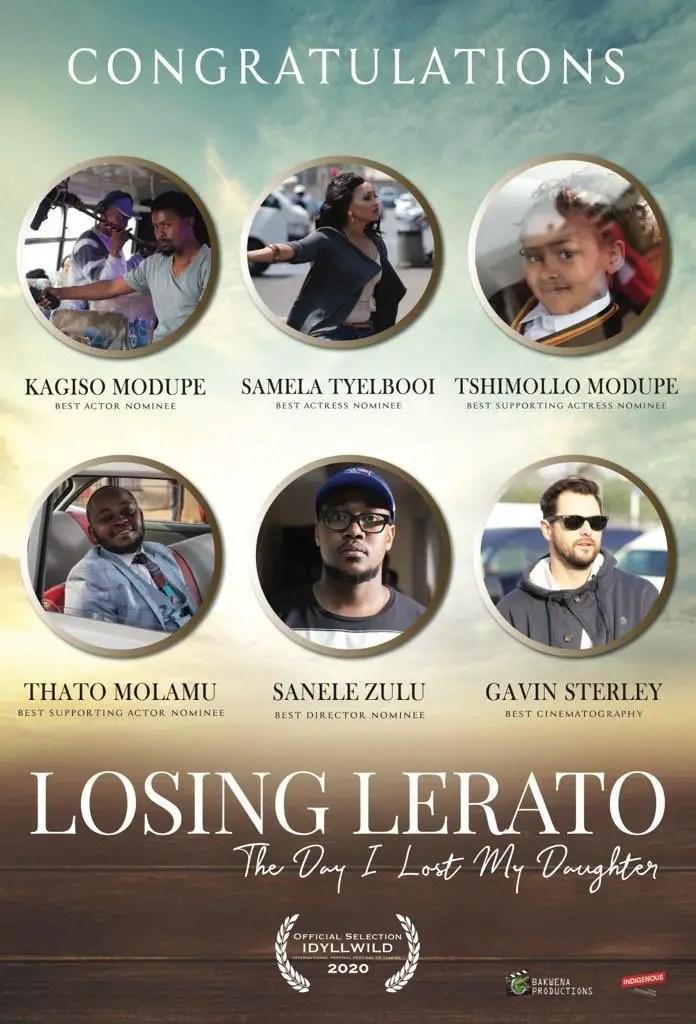 Losing Lerato