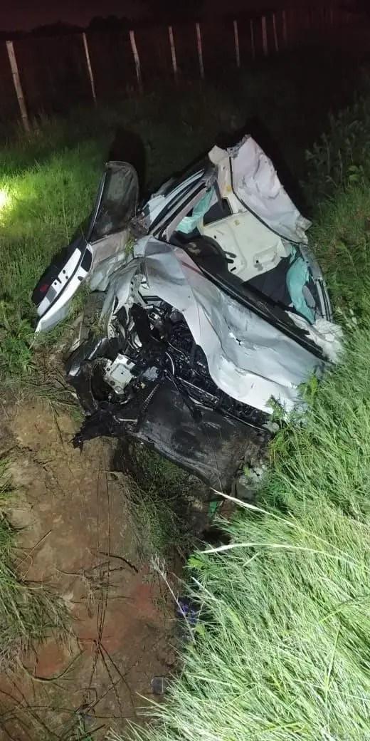 Pedestrians killed in N17 crash