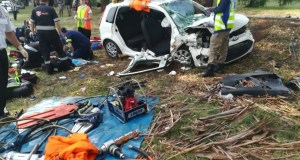 Roodepoort crash