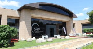 SAB Johannesburg