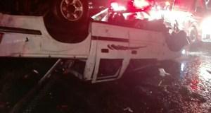 Six injured in Durban crash