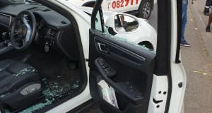 Woman robbed in Kyalami
