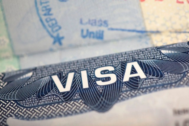 American Visas