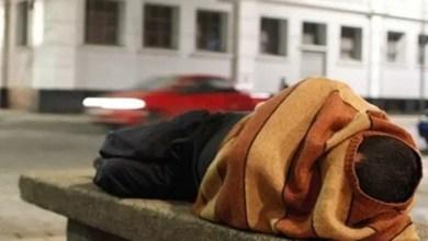 Durban homeless