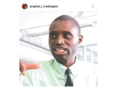Madungwe
