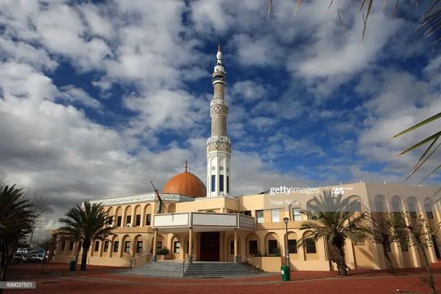 Masjidul Quds