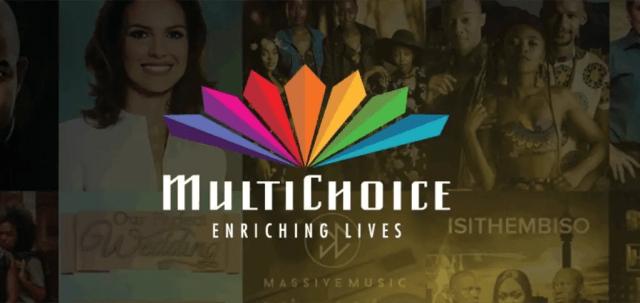 Multichoice actors