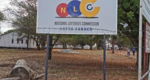 National Lotteries Commission