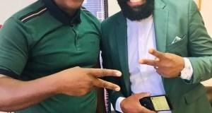 Nkunzi and Khathaza