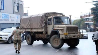 Photo of Govt must start planning for extended lockdown – DA