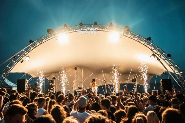 2020 Cape Town Funny Festival