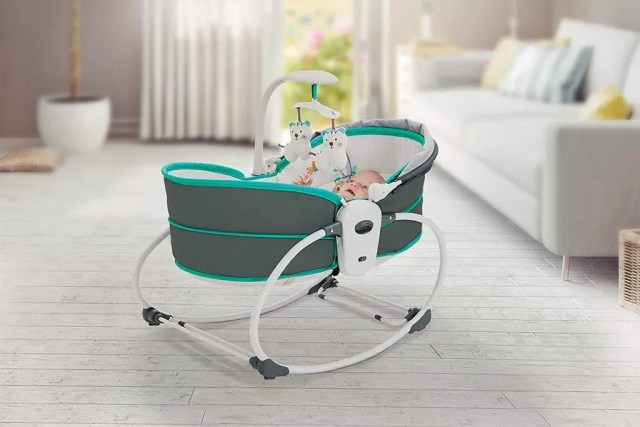 Baby & toddler products