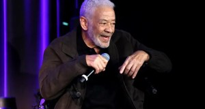 Bill Withers has died