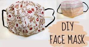 DIY mask covers