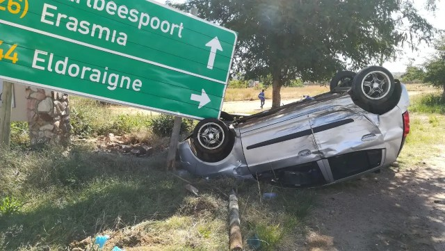 Diepsloot crash