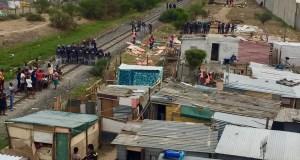 Dunoon informal settlement