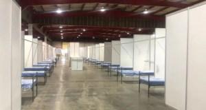 Gauteng bolsters health system