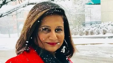 Photo of SA scientist Gita Ramjee dies of complications due to Covid-19